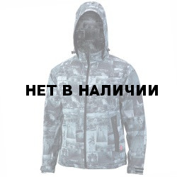 Куртка Сити софтшелл мужская
