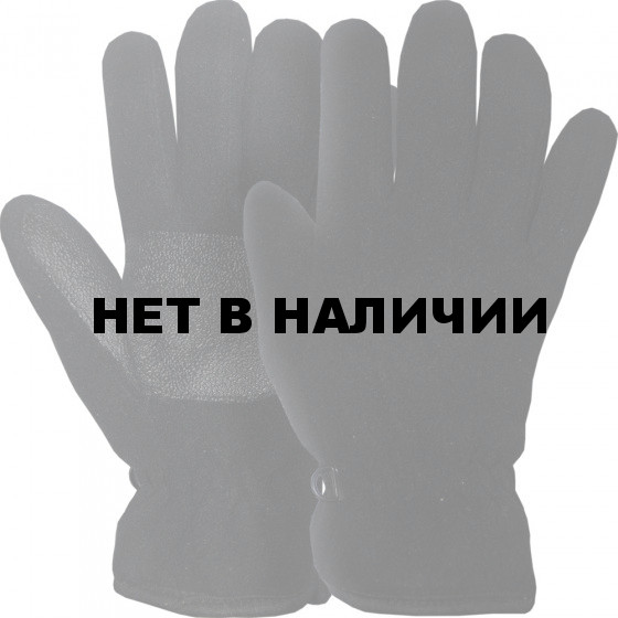 Перчатки флис утепленные Puffin Down