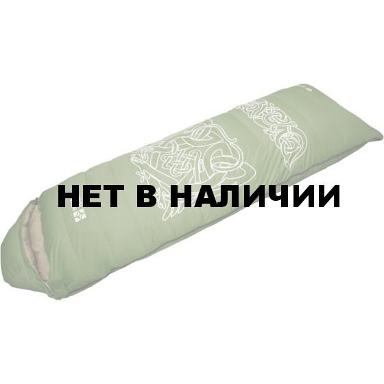 Пуховый спальный мешок Альбаган