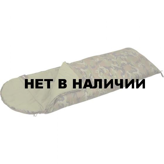 Спальный мешок Одеяло с подголовником 300 км