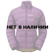Пуховка женская Anti-Freeze JKT Berry/Black