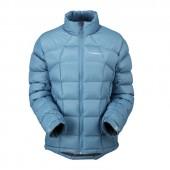 Пуховка женская Anti-Freeze JKT Maya blue