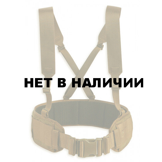 Разгрузочный пояс TT Warrior Belt MKII Khaki