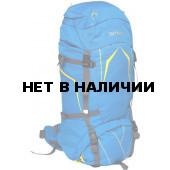 Рюкзак Jagos 60 Bright blue