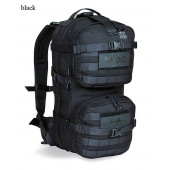 Рюкзак TTRUF Pack 2, 7712.040, black
