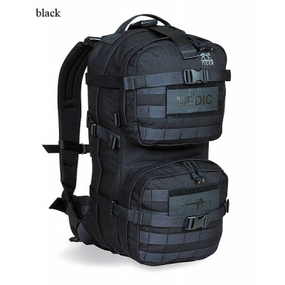 Рюкзак TTRUF Pack 2, 7712.040, black