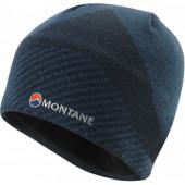 Шапка Montane Logo Beanie Moroccan blue