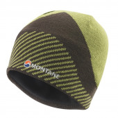 Шапка Montane Logo Beanie Vivid green