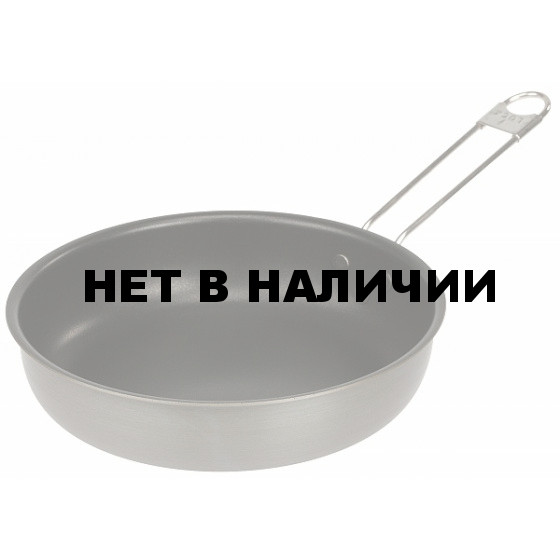Сковорода походная FMC-K1 220х50mm. Антипригарное покрытие