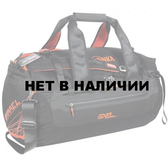 Сумка Barrel EXP, black, 2001.040