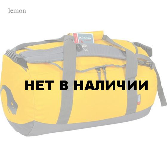 Сумка Barrel S Lemon