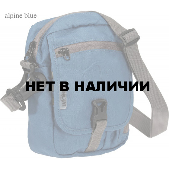Сумка Check In Alpine blue