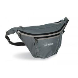 Поясная сумка с тремя карманами Tatonka Illium L 2222.043 carbon