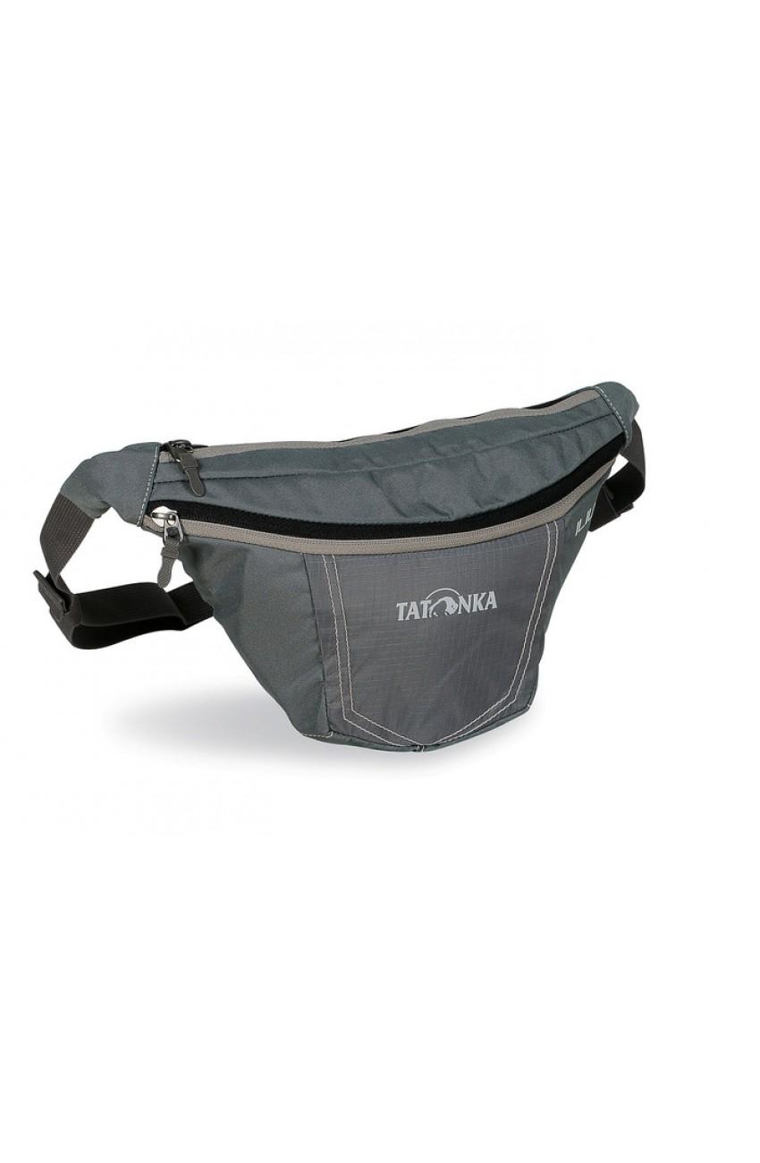 4541b0a90fa7 Компактная поясная сумка Tatonka Illium M 2221.043 carbon ...