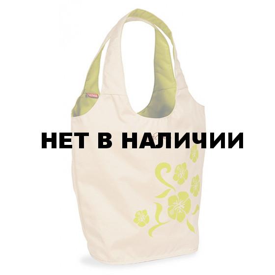 Сумка Turnover Bag Gravel/Leaf