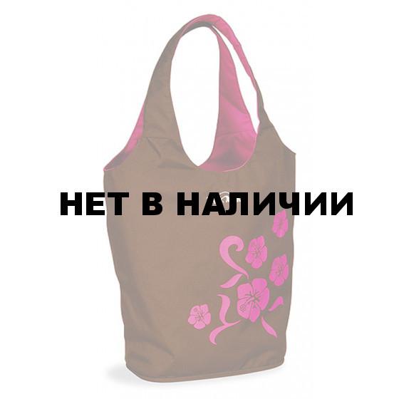 Сумка Turnover Bag Teak/Berry