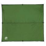 Тент Awning 4m X 3,2 (KSL) Green 400X320 cm