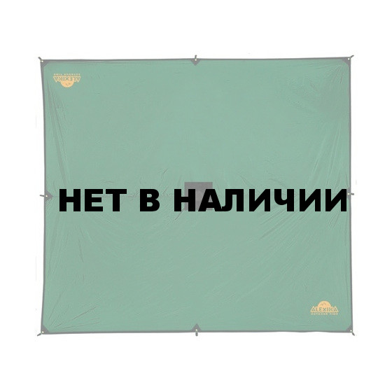 Тент AWNING 5m x 4m* Green