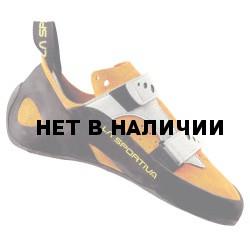 Универсальные скальные туфли La Sportiva Jeckyl VS Orange/Grey