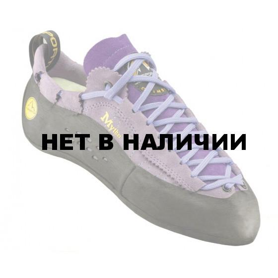 Универсальные скальные туфли La Sportiva Mythos Liliac