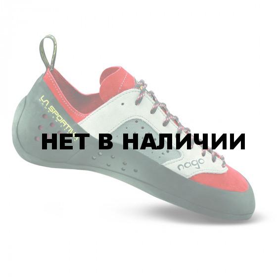 Туфли Скальные NAGO, Red