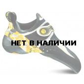 Скальные туфли для боулдеринга La Sportiva Solution White / Yellow