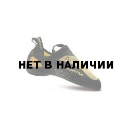 Туфли Скальные VIPER Yellow/Black