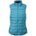 Женская пуховая жилетка Montane Anti-Freeze Vest maya blue