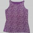 Майка Stretch женская violet
