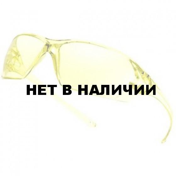 Очки Bolle CHOPPER (CHOPSJ) yellow lens