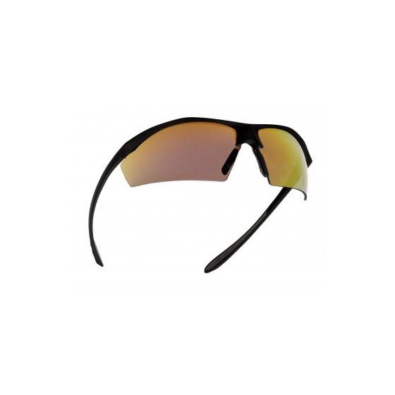 Очки Bolle SENTINEL (SENTIFLASH) red flash lens