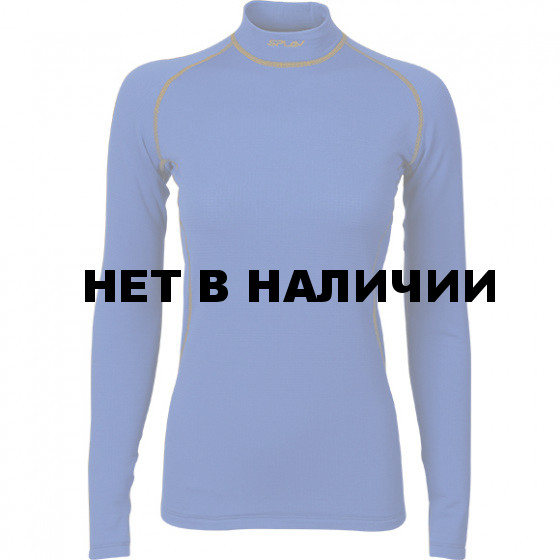 Термобелье женское Energy футболка L/S Polartec Thermal Grid Light