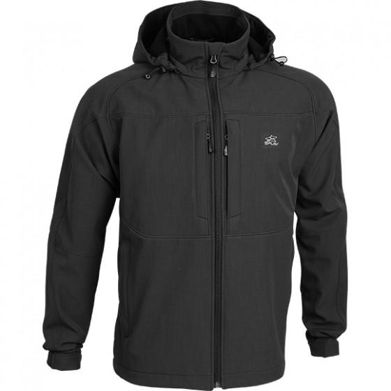 Куртка Armour Melange Black