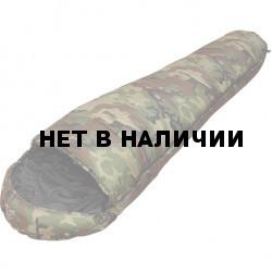 Спальный мешок Snail 400 камуфлированный