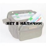 Сумка с коробками Ф-43МК FISHERMAN