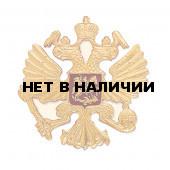 Эмблема Орел на тулью металл