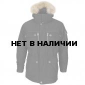 Куртка - парка McKinley Primaloft черная