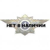 Нагрудный знак Классность о/с МВД 1 металл