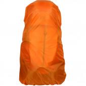 Накидка на рюкзак 65 л Si оранжевая