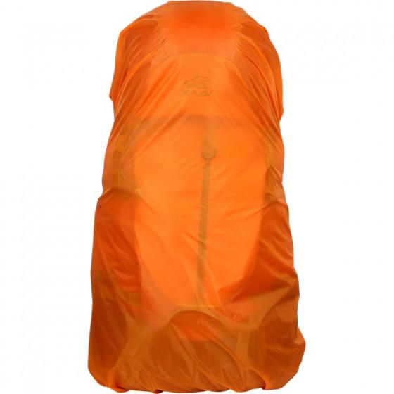 Накидка на рюкзак 20 л Si оранжевая