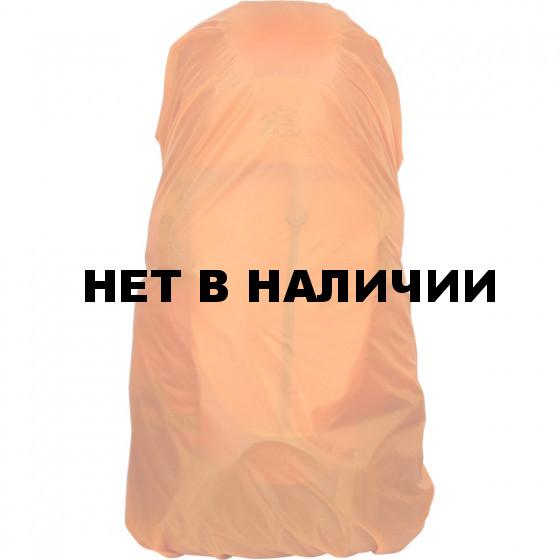 Накидка на рюкзак 35 л Si оранжевая