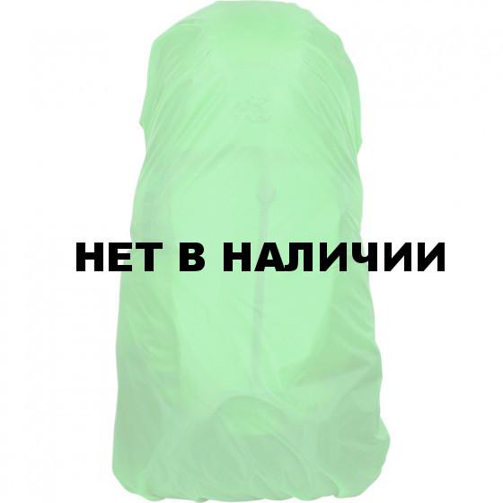 Накидка на рюкзак 95 л Si зеленая