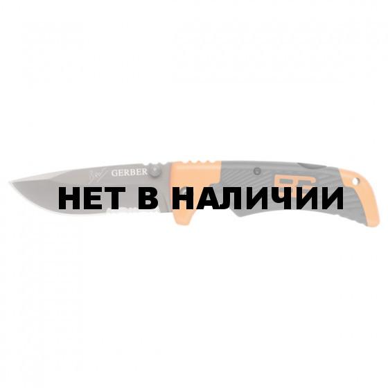 Нож складной Bear Grills Scout (Gerber)