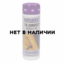 Пропитка для мембран TX Direct Wash In 300ml (Nikwax)