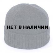 Шапка полушерстяная marhatter 2718 серый