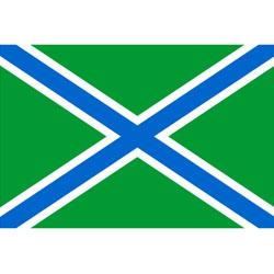 Флаг ВМФ ПВ РФ
