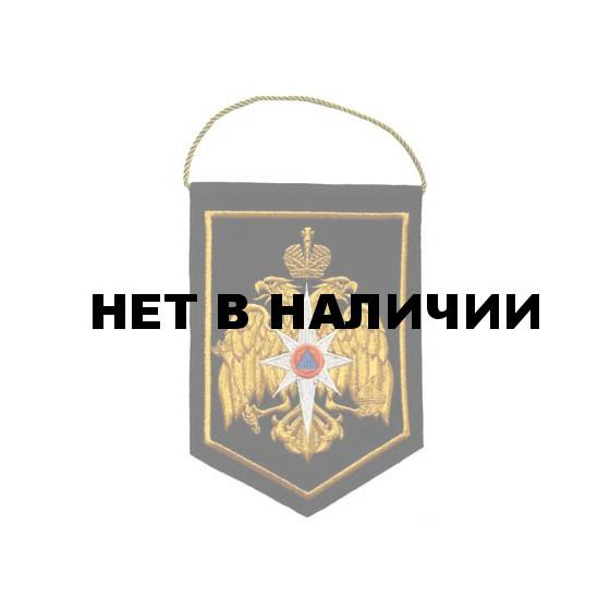 Вымпел ВМ-14 МЧС вышивка