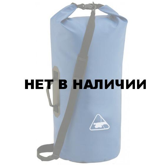 Гермомешок Баск WP 80 V2 СИНИЙ
