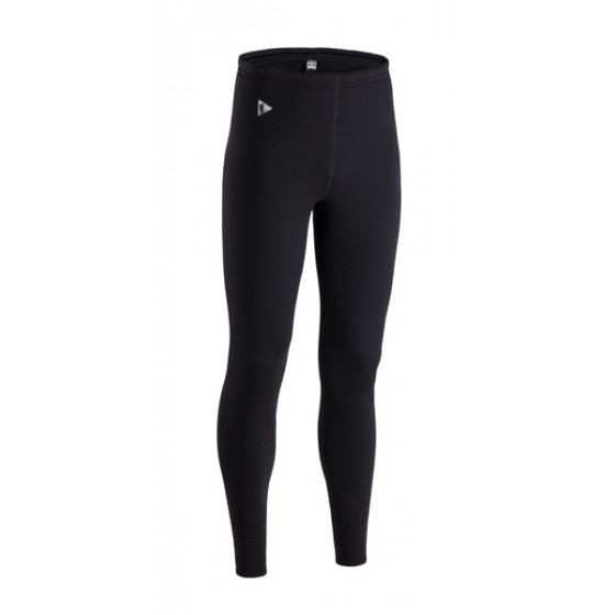 Кальсоны Баск GREENWICH-ALPINE PANTS ЧЕРНЫЙ L L