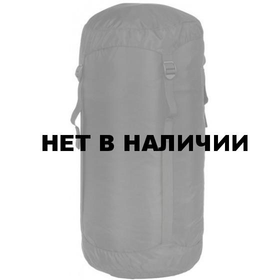 Компрессионный мешок Баск COMPRESSION BAG M V2 ЧЕРНЫЙ M
